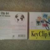 Key Clicp Art for Windows ( 5001 images ) - PC Soft (GameLand )