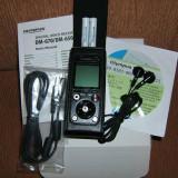 Peste 900 lei in magazine - Olympus DM-670 nou cu toate accesoriile si garantie