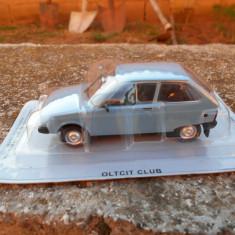 Macheta Oltcit Club - Masini de Legenda Polonia 1:43 - Macheta auto