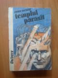 n3 Erwin Wickert - Templul parasit