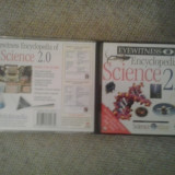 Eyewitness - Encyclopedia of science 2.0 - PC CD-ROM (GameLand )