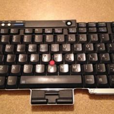 Tastatura IBM LENOVO THINKPAD Z61m - Tastatura laptop