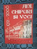 Marin PREDA - MONOGRAFIE A COLEGIULUI NATIONAL VASILE ALECSANDRI BACAU (NOUA!)