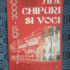 Marin PREDA - MONOGRAFIE A COLEGIULUI NATIONAL VASILE ALECSANDRI BACAU (NOUA!) - Biografie
