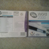 Teaching You - Microsoft Word 2000  - PC Soft (GameLand )