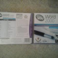 Teaching You - Microsoft Word 2000 - PC Soft (GameLand )
