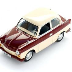 Macheta Trabant P50 Limousine - Masini de Legenda Polonia 1:43 - Macheta auto