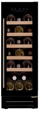 Racitor vin DX-19.58BK/DP- COMPRESOR foto