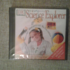 My first amazing science explorer - PC Soft ( GameLand )