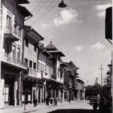 CARTE POSTALA CAMPINA VEDERE RPR - Carte Postala Muntenia dupa 1918, Necirculata, Fotografie