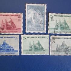BELGIA 1938 KOEKELBERG USED, Stampilat