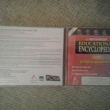 The Hutchinson Educational encyclopedia 1999 - PC CD-ROM (GameLand )