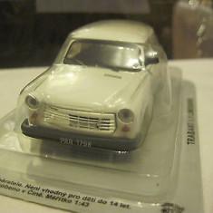 Macheta Trabant 1.1 Limousine - Masini de Legenda Polonia 1:43 - Macheta auto