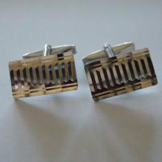 Butoni argint -123
