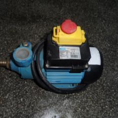 Pompa combustibil GUDE 600 W, Universal