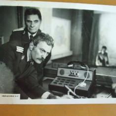 Amza Pellea Colea Rautu Accident 1976 Sergiu Nicolaescu foto Romaniafilm