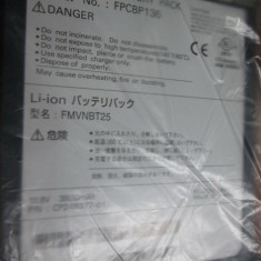 Baterie Laptop Fujitsu Siemens Lifebook s26391-F405-L200.