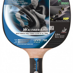 Paleta tenis de masa Attack New Waldner 700 include DVD - Paleta ping pong