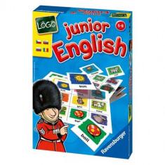 Joc Engleza Pentru Cei Mici Ravensburger