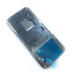 Sina / slide / sistem culisant glisant Nokia N81, N81 8GB - Slide telefon