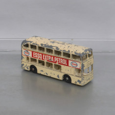 Daimler Bus, Matchbox Lesney - Macheta auto