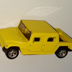 Macheta Sikudesert - Lion 1 :64 - Macheta auto