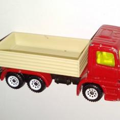 Macheta SIKU - Camion Mercedes - 1: 67 - Macheta auto Siku, 1:64