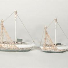 Barca Vinga decorativa