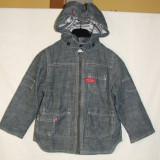 Jacheta copii NAME IT - 2 - 3 ani, Culoare: Din imagine