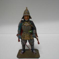 Figurina din plumb SAMURAI - ODA NOBUNAGA 1534 - 1582 scara 1:32