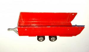 Macheta SIKU - remorca tractor ferma