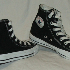 Tenisi copii CONVERSE ALL STAR - nr 35, Culoare: Din imagine