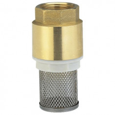 Valva de suctiune cu filtru filet 7221 - Scule ajutatoare Service