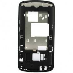 Carcasa mijloc Nokia C6-01 Originala Neagra SWAP