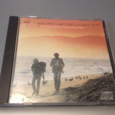 SIMON & GARFUNKEL - COLLECTION (1981 / CBS REC / AUSTRIA) - CD/ORIGINAL/ROCK - Muzica Rock Columbia