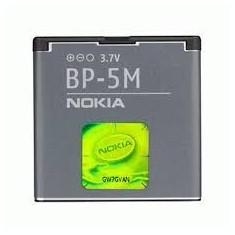 ACUMULATOR NOKIA 8600 LUNA COD BP-5M, Li-ion