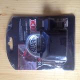 Lacat cu Alarma Nou Sigilat Sirena Puternica 110 dB Anti-Furt 3 Chei Moto Garaj