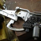motoras macara opel astra -F-