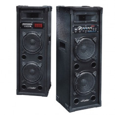 BOXE ACTIVE 700 WATT ,MIXER,BLUETOOTH, MP3 STICK USB/CARD,EQ,EFECTE,MICROFOANE.