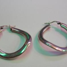 Cercei argint - 353