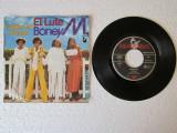 "Boney M. - El Lute (1979, Hansa) Disc vinil single 7"""