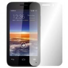 Folie Vodafone SMART 4 Max Transparenta, Lucioasa
