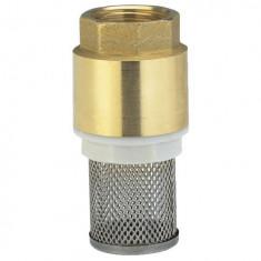 Valva de suctiune cu filtru filet 42mm 7222 - Scule ajutatoare Service