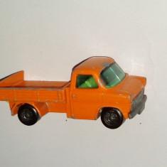 Macheta Matchbox - Camion Ford Transit nr. 66 Lesney - 1977 - Macheta auto Siku, 1:64