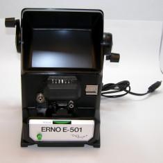 Editor film 8mm ERNO E-501(1464) - Aparat Filmat