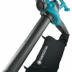 Aspirator Suflanta electrica ErgoJet 3000 9332 - Aspirator/Tocator frunze