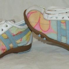 Adidasi copii MELANIA - nr 21