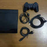 Play station 3 ultra slim 12GB - Consola PlayStation