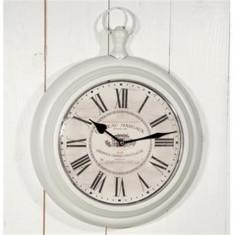 Ceas metalic Margaux - Ceas de perete Calvin Klein