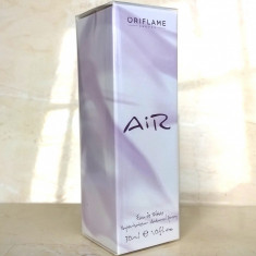 Apă de toaletă Air (Oriflame) - Parfum femeie Oriflame, 30 ml